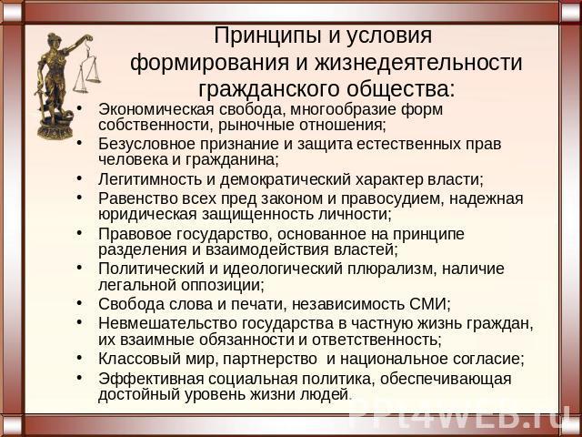 особенности становления гражданского общества в россии кратко кошки представляет собой