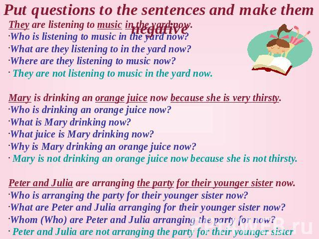 sentence and questions The following statements are true about sentences in english: a new sentence begins with a capital letter he obtained his degree a sentence ends with punctuation (a period, a question mark, or an exclamation point.