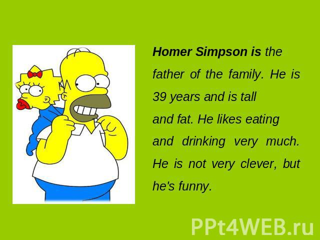 homer simpson and contemporary american values of fatherhood essay How homer simpson and jack bauer influence congressional lawmaking simpsons and 24 has crept into the reasoning process of contemporary american legal.