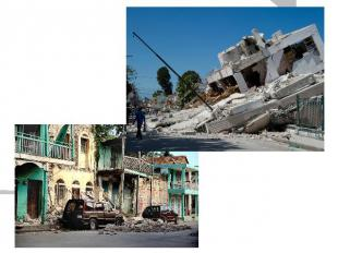 The Haitian government reported that an estimated 316,000 people had died, 300,0
