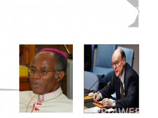 Among those killed were Archbishop of Port-au-Prince Joseph Serge Miot and oppos