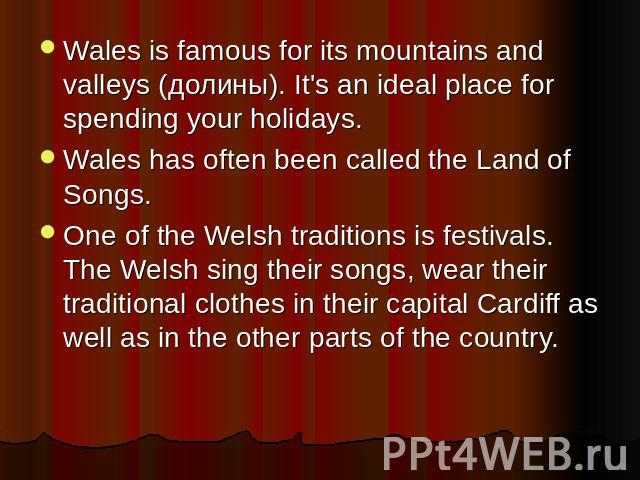 the tumultuous and violent history of wales Born in wales in 1916, the life story of roald dahl reads like a film script read more st david - patron saint of wales historic uk are now accepting guest writers for the history of wales magazine find out more using the link below.