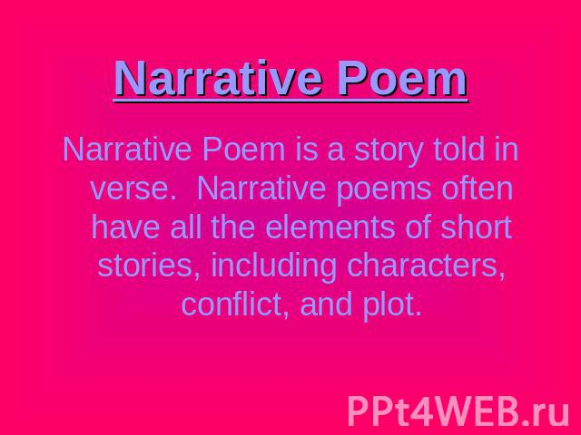 theme and narrative elements in the short story essay Essays examples of short stories here are many examples of short stories for you to read online online has become another leg in our life.